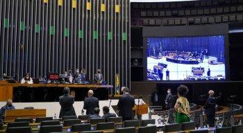 A PEC do Voto Impresso precisa ser aprovada por três quintos dos deputados