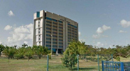 Justiça Federal abre seleção com 32 vagas de estágio para Recife e interior