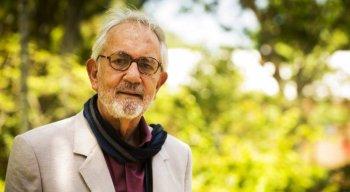 O ator e diretor Paulo José morreu aos 84 anos de idade.