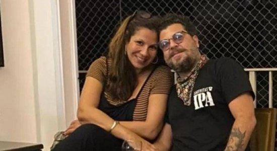 Marido da atriz Carla Daniel é encontrado morto em parque no Rio de Janeiro