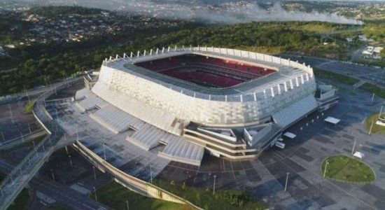 Foi permitido o retorno das torcidas aos estádios de futebol em Pernambuco? Confira