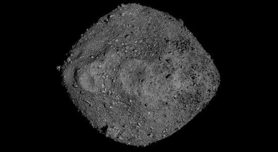 Bennu: Nasa revela risco de um asteroide mais perigosos atingir a Terra; veja data exata