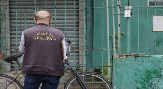 Bronca: homem morre eletrocutado no Recife
