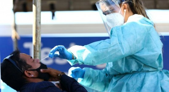Covid-19: Pernambuco confirma 171 casos e duas mortes nesta quarta-feira (13)