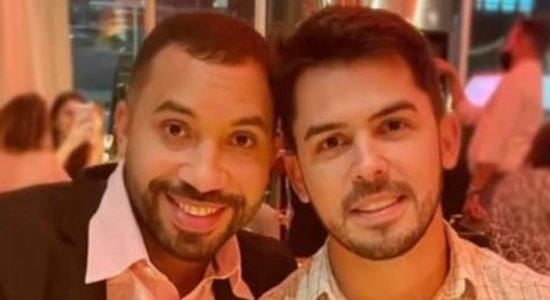 Gil do Vigor vive romance com dentista; saiba quem é o novo affair do ex-BBB