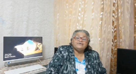 Pregações e críticas a idolatria a Bolsonaro: Quem é Nadir Silva, pastora que disse ter visto Paulo Gustavo e MC Kevin no inferno?
