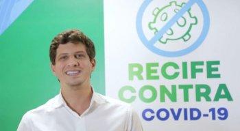 Prefeitura do Recife emite nota sobre vacinação em adolescentes após recomendação do Ministério da Saúde; saiba mais