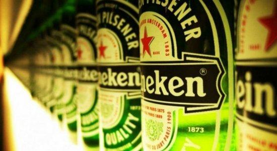 Heineken abre mais de 300 vagas de trabalho, além de programas de trainee e estágio; veja como se inscrever