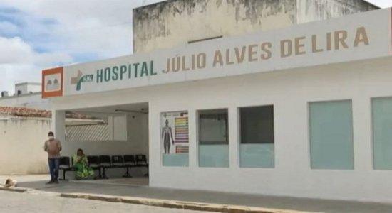 Criança de 10 anos é baleada dentro de casa no Agreste de Pernambuco