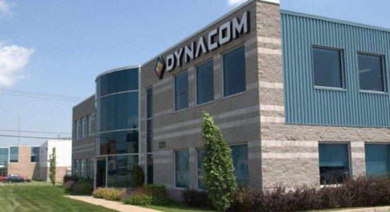 Sede da Nutcache/Dynamcom na cidade de Laval, Quebec, Canadá
