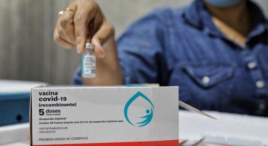 STF: estados e municípios decidirão sobre vacinação de adolescentes