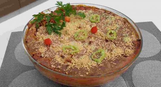 Torta Cremosa de Frango [Sabor da Gente exibido 23\08\21]