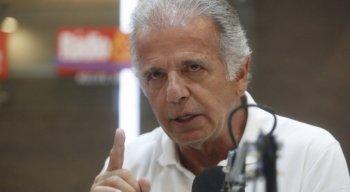 José Múcio é ex-presidente do TCU
