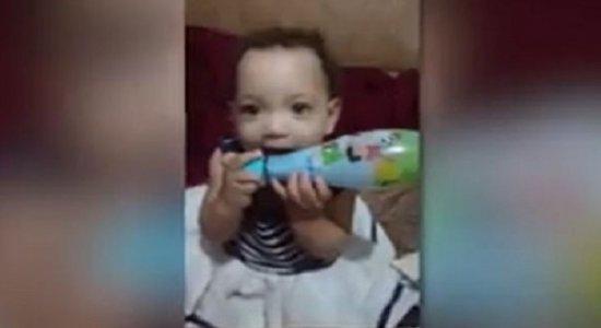 Após passar por 2 hospitais, bebê de 10 meses morre na Zona da Mata de Pernambuco; família denuncia negligência
