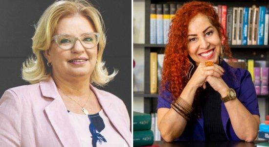Ivânia Porto e Perpétua Dantas comentam sobre Dia Internacional da Igualdade Feminina