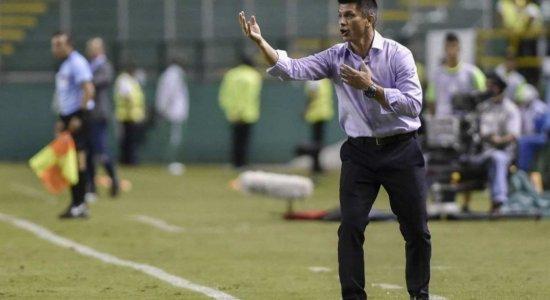 Conheça Gustavo Florentín, paraguaio que é o novo treinador do Sport