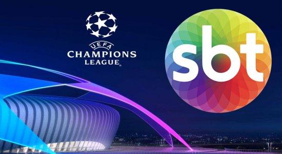 Meio-Dia: confira os grupos da Champions League 2021/22