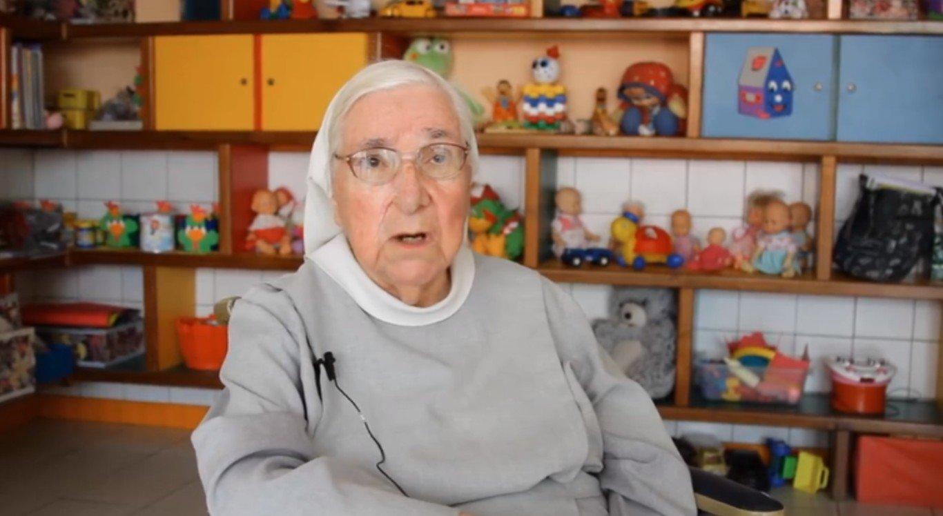 Irmã Werburga morreu na cidade de Barbalha, no Ceará