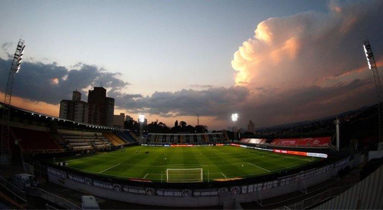 Saiba onde assistir Red Bull Bragantino x Libertad-PAR ao vivo pela semifinal da Copa Sul-americana