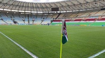 Fluminense x Bahia se enfrentam no estádio do Maracanã, pela Série A