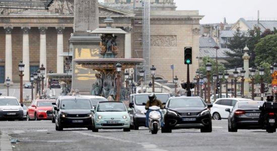 Cidade da Europa limita velocidade de carros a 30 km/h