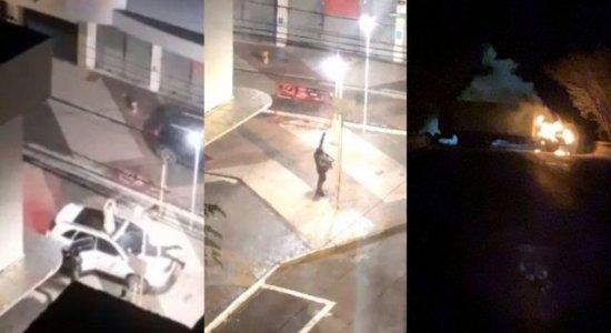 Novo Cangaço: Chefe da nova modalidade de mega-assaltos usou WhatsApp para negociar depósito de R$ 5 milhões de roubo; veja conversa