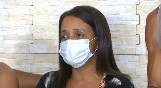 'Era um menino lutador. Uma pessoa maravilhosa', diz mãe de homem que morreu ao cair em buraco no Recife