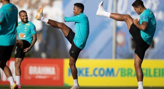 CBF define local para clássico entre Brasil e Uruguai pelas Eliminatórias da Copa do Mundo