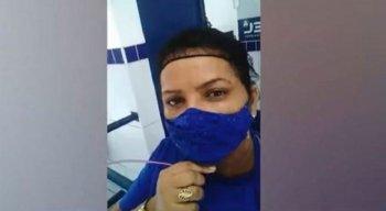 Segundo as investigações, a mulher deve ter sido morta no mesmo dia em que desapareceu