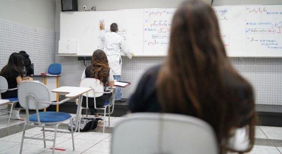 Concurso público da Secretaria de Educação de Pernambuco terá 3.500 vagas para professor; veja como participar