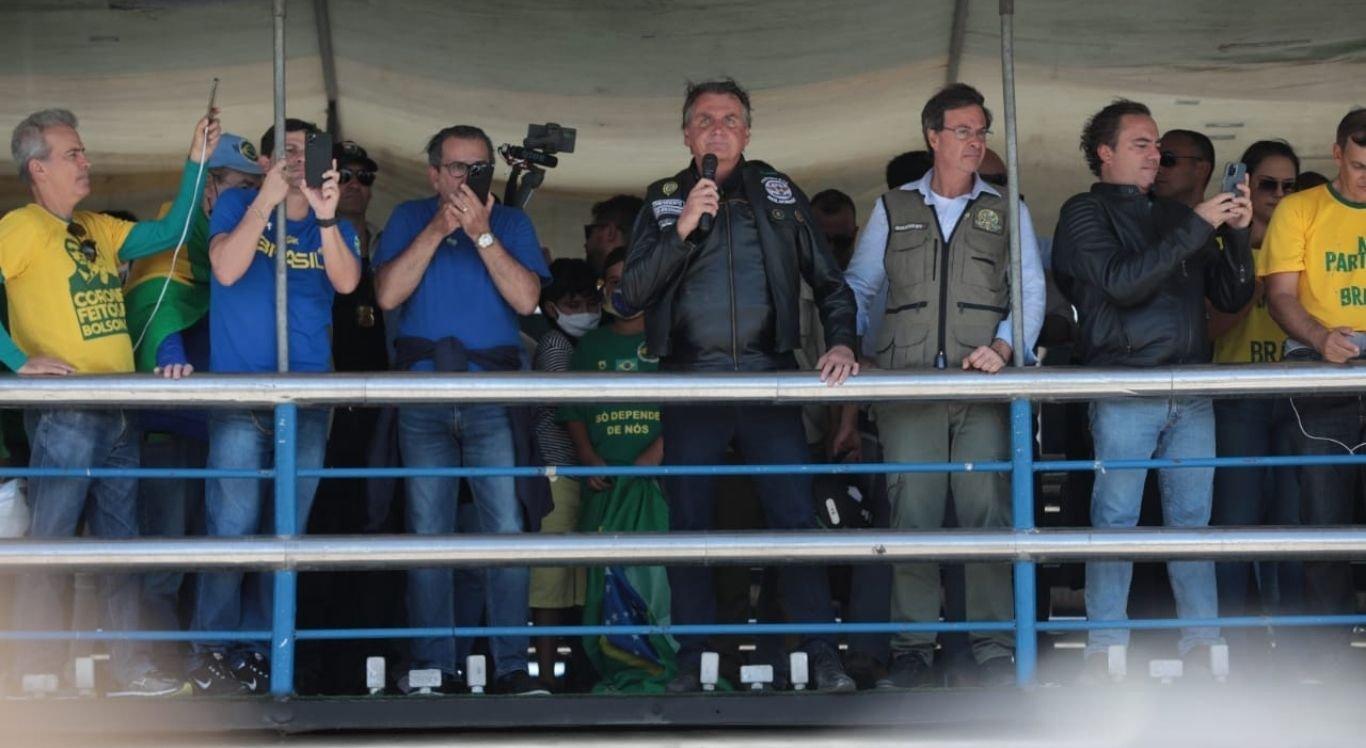 Jefferson Nascimento / Tv Jornal Interior