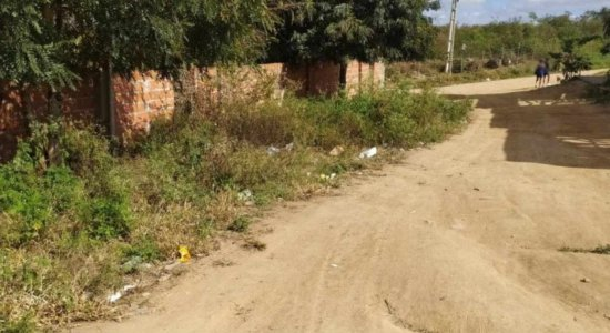 Criança é encontrada morta em Caruaru