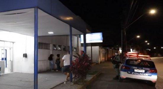 Tiroteio termina com adolescente morta na frente de casa na Zona Sul do Recife