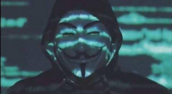 Vídeo: grupo de hackers Anonymous declara 'guerra' contra Bolsonaro: 'Faremos você pagar'