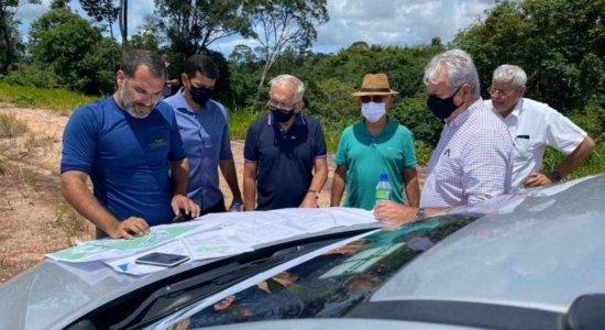 Novo Parque Mirabilândia será construído em Paulista, Grande Recife; confira imagens do projeto