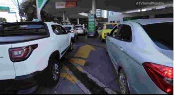 Assustado com o preço da gasolina? Veja dicas para economizar o combustível do seu carro