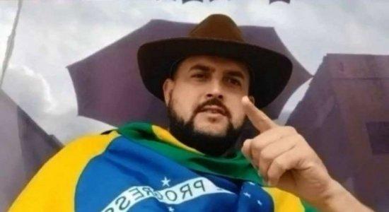 Quem é Zé Trovão? Conheça o caminhoneiro apoiador de Bolsonaro encontrado pela PF foragido no México
