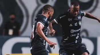 Remo encara a equipe do Vitória, em Salvador, pela Série B