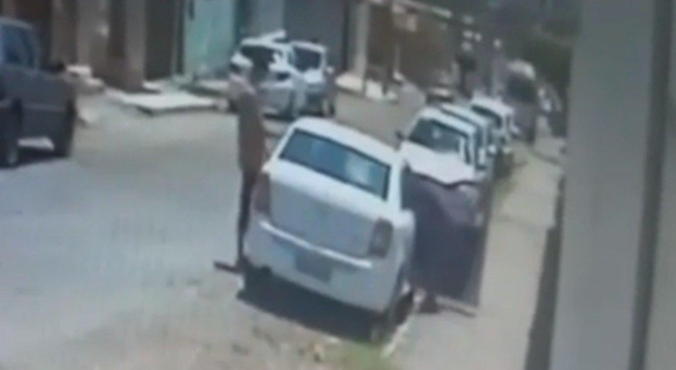 Dois suspeitos assaltaram padre em Caruaru