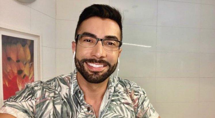 Revelada causa da morte do ator Luiz Carlos Araújo, da novela Carinha de Anjo, do SBT