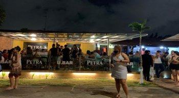 De janeiro até o momento, mais de 1.730 bares e restaurantes foram fiscalizados pelo Órgão de Defesa do Consumidor.