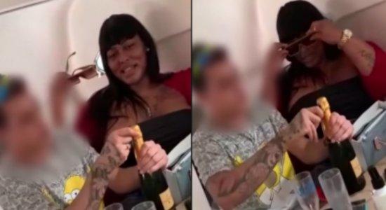 Quem é Madame Satã? Travesti foi presa em São Paulo após exibir maço de dinheiro em passeio de lancha