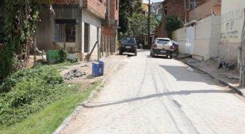 O caso aconteceu no bairro de Dois Irmãos, no Recife