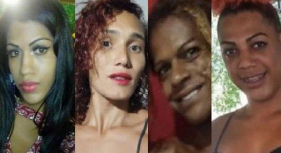 Com novo crime, pelo menos 6 mulheres trans são mortas em Pernambuco, desde julho