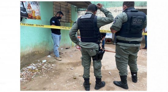Comerciante é morto com 5 tiros no rosto na Zona Norte do Recife