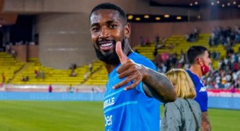 Gerson é um dos destaques do Olympique de Marseille.