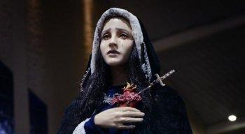 Nossa Senhora das Dores é celebrada nesta quarta-feira