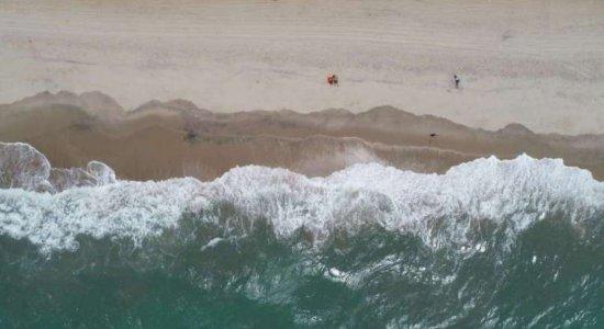Risco de tsunami atingir a costa do Brasil preocupa internautas