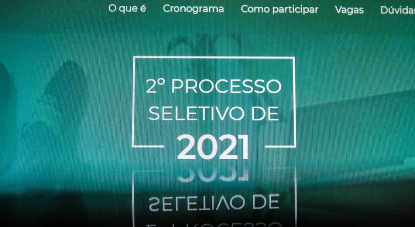 As vagas estão divididas entre o Campus Recife e o Centro Acadêmico do Agreste