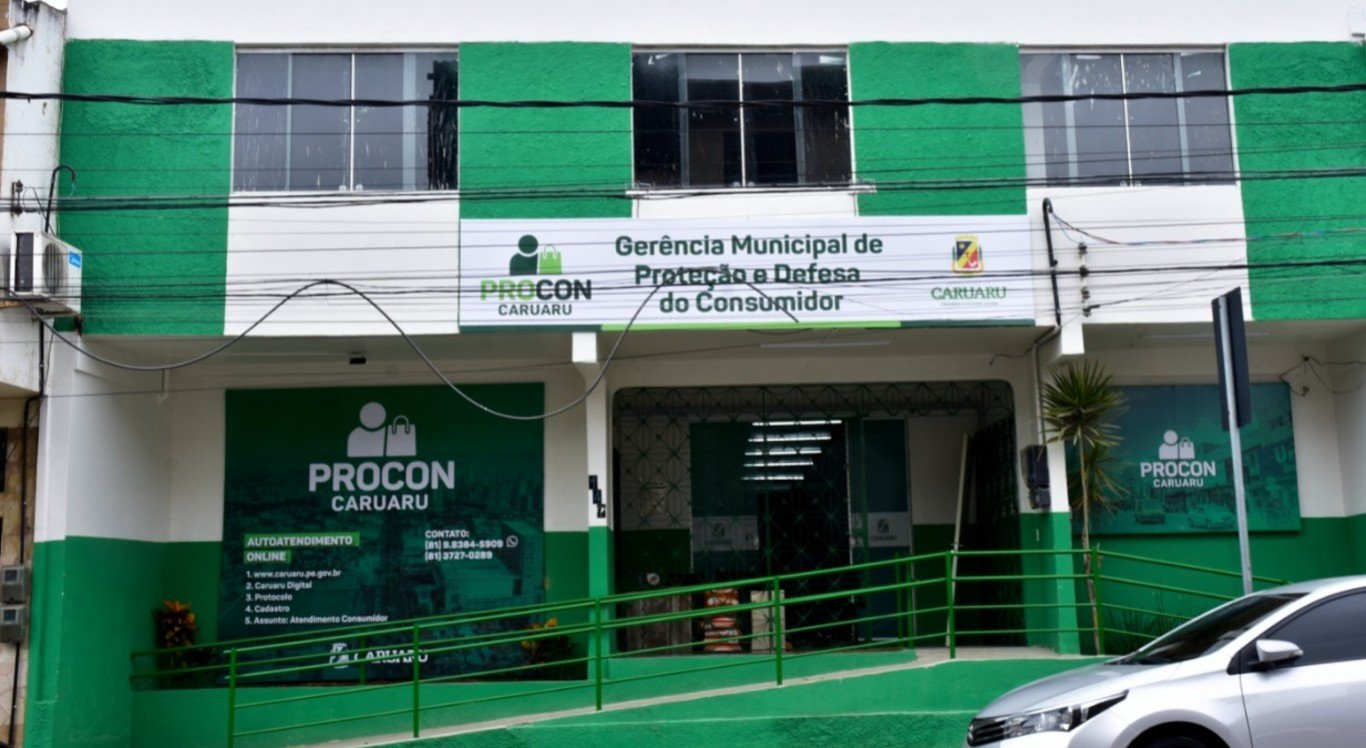 Elvis Edson/Prefeitura de Caruaru